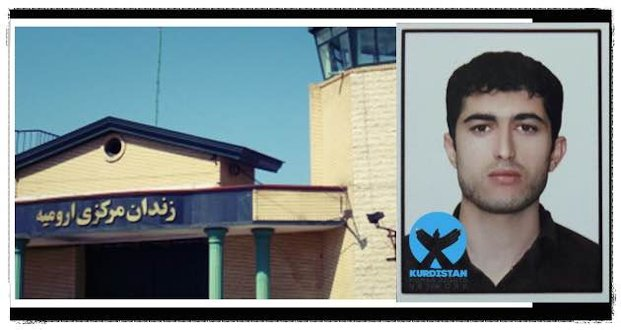 KHRN: The Death Sentence of a Rojava Kurdish Political Prisoner in Ûrmiye Prison Finalised