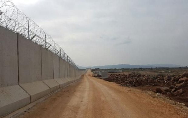 Iran and Turkey agree on the wall to be built at the border