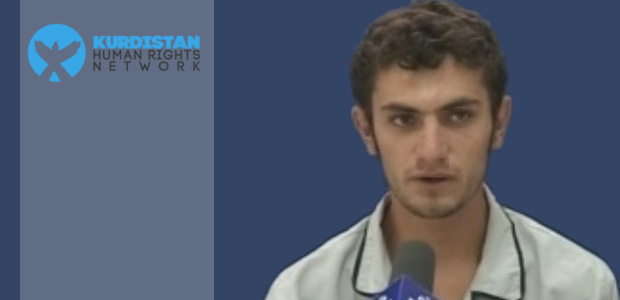 Saman Nasim, Kurdish political prisoner in Iran to undergo mental health, maturity tests