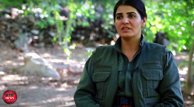Gulan Fehîm: Women have common problems, must have a common struggle as well