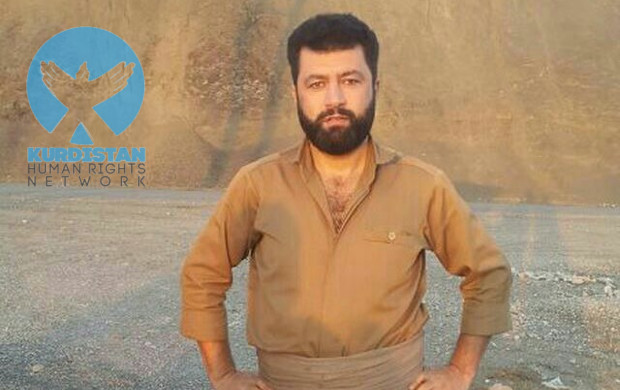 Another kolber killed by Iranian regime forces, KHRN reports