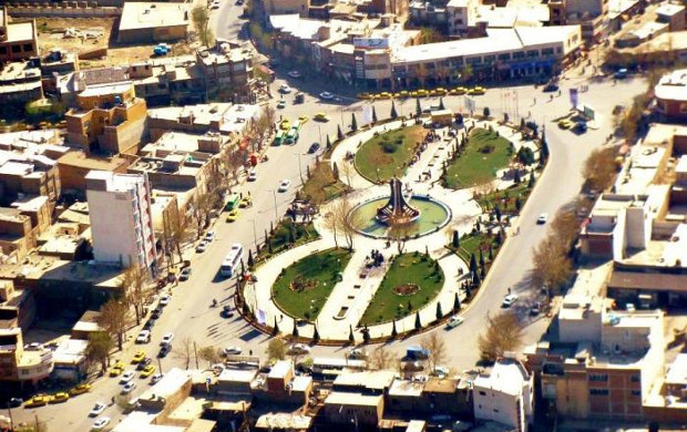 NGO representatives in Mehabad called for a general strike in the city