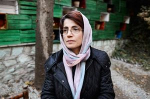 Nasrin Sotoudeh: If I remain detained, I will also unveil my scarf