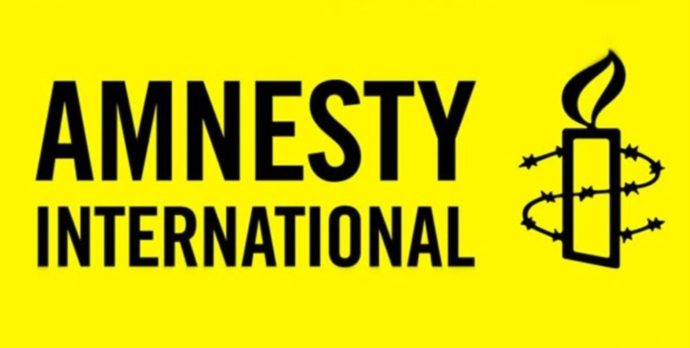 Amnesty International: Iran should release protesters over water shortages in Khuzestan.