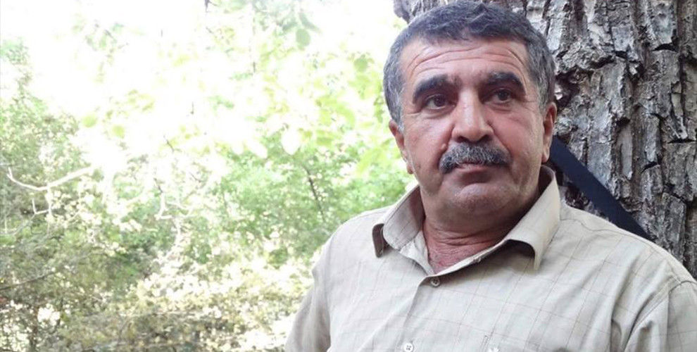 Kurdish human rights activist tortured and executed