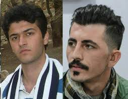 Two activists were transferred to intelligence detention center, while rest of the activists were released.