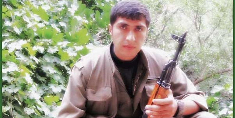 YRK announced its fourth martyr in clashes with IRGC