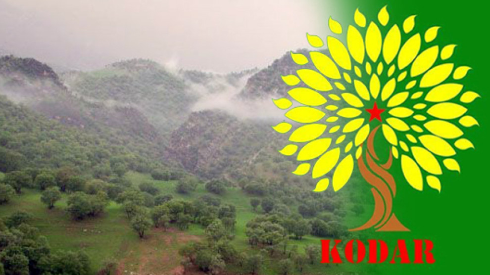 Environmentalist martyrs are a manifestation of patriotism and humanitarianism in Kurdistan