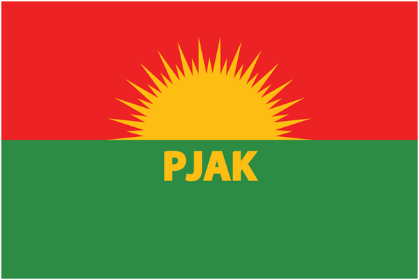 PJAK – Statement of the activities on 17th March 2021.