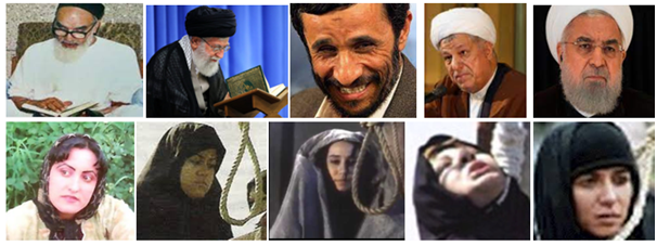 If a woman becomes the next president of Iran!